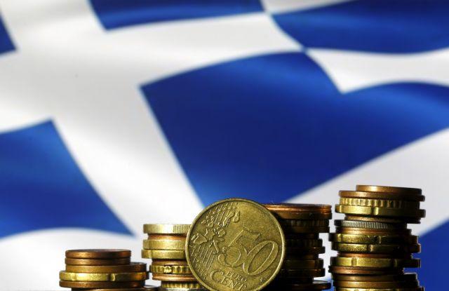 Ελληνικά ομόλογα: Τον Ιανουάριο εκταμιεύονται τα κέρδη τους | tovima.gr