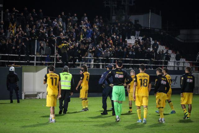 ΑΕΚ : Σε προχωρημένες επαφές για προπονητή ο Ίβιτς – Κοιτάζει και αμυντικό | tovima.gr