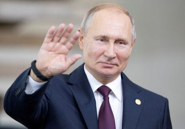Ρωσία: Ζητά από Τουρκία – Λιβύη να μην οξύνουν τα πράγματα στη Μεσόγειο | tovima.gr