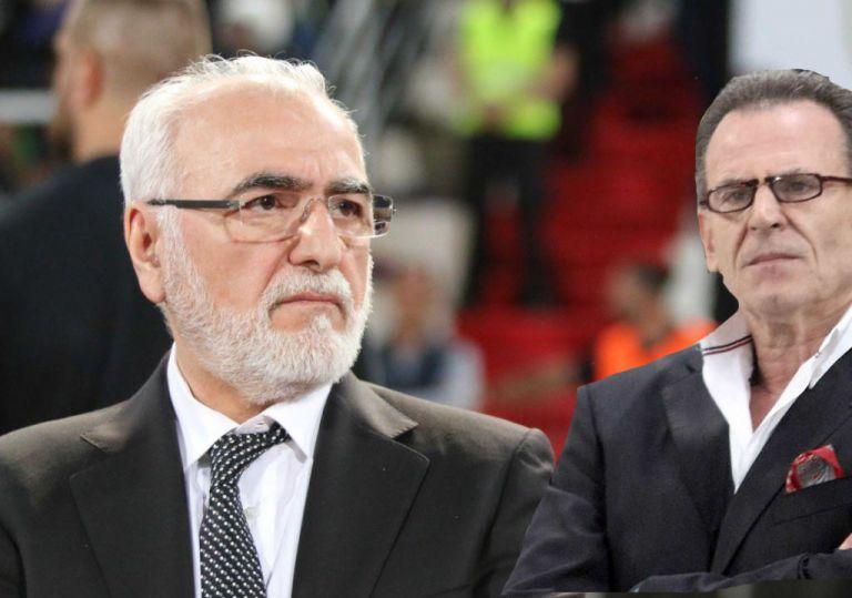 Ο Σαββίδης αποδεικνύεται ότι είναι ιδιοκτήτης του ΠΑΟΚ και της Ξάνθης. Τι σημαίνει; Υποβιβασμός | tovima.gr