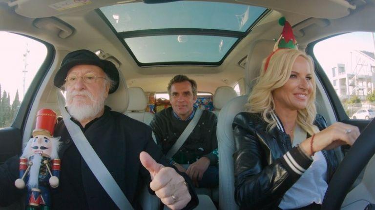 Ένα carpool Karaoke για το «Ελίζα» | tovima.gr
