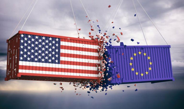 Κομισιόν : Η ΕΕ θα αντιδράσει «με μία φωνή» στους δασμούς Τραμπ κατά της Γαλλίας | tovima.gr