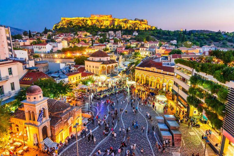 Αθήνα: Shopping therapy στην πρωτεύουσα | tovima.gr