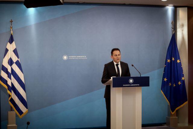 Πέτσας: Η διπλωματική απομόνωση της Τουρκίας είναι δεδομένη | tovima.gr