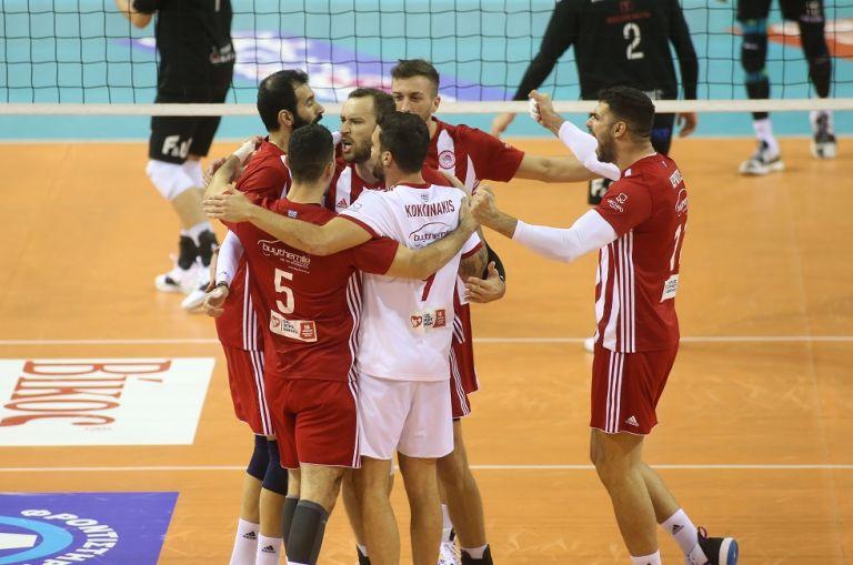 Ολυμπιακός : Καρδιοχτύπησε αλλά τα κατάφερε – Προκρίθηκε στον τελικό του Λιγκ Καπ | tovima.gr