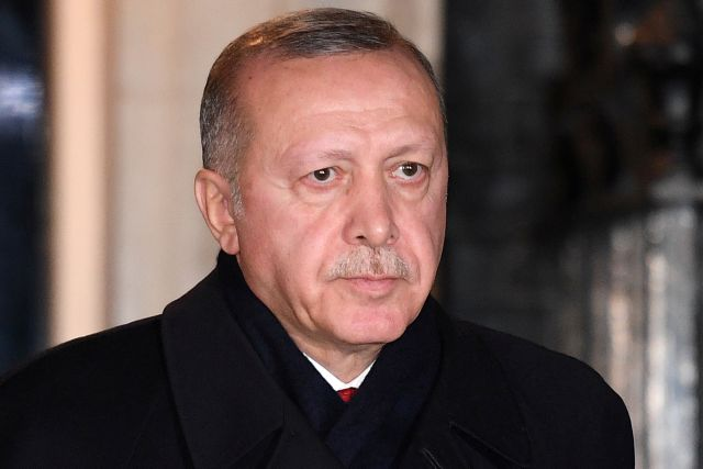 Τουρκία : Εγκρίθηκε από κοινοβουλευτική επιτροπή η συμφωνία με τη Λιβύη   tovima.gr