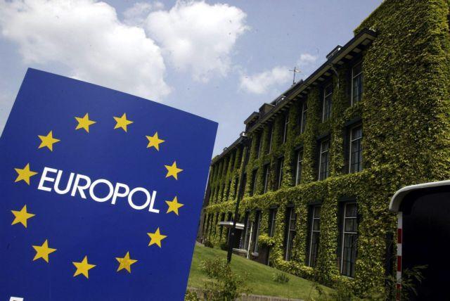 Europol : Επιχείρηση για ξέπλυμα μαύρου χρήματος με τη συμμετοχή και της Ελλάδας | tovima.gr