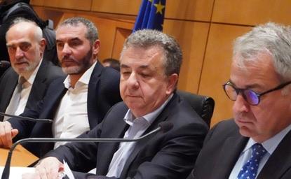 Ζημιά 600 εκατ. ευρώ για τους αγρότες | tovima.gr