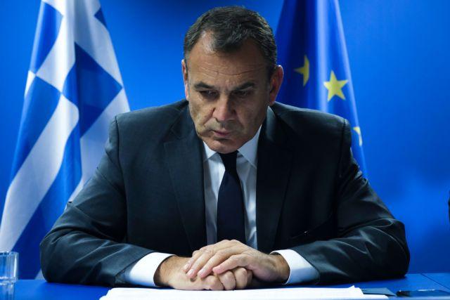 ΥΠΑΜ: Κλιμακώνει η Τουρκία – Είμαστε έτοιμοι για όλα τα ενδεχόμενα   tovima.gr