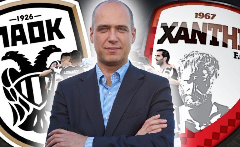 Στη Βουλή φτάνει το σκάνδαλο ΠΑΟΚ – Ξάνθη | tovima.gr