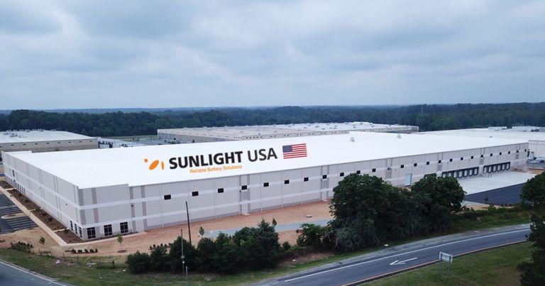 Στην αγορά της Αμερικής εισέρχεται η Sunlight   tovima.gr