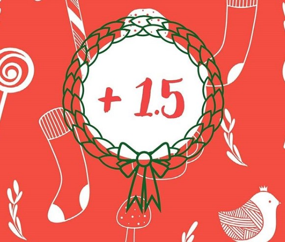 Χριστούγεννα και κιλά: Πώς να κρατήσετε τη ζυγαριά στα προ των εορτών επίπεδα | tovima.gr
