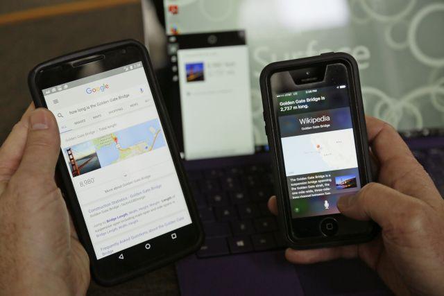 Η μείωση των χρεώσεων στο επίκεντρο της συνάντησης Μητσοτάκη και εταιρειών κινητής τηλεφωνίας | tovima.gr
