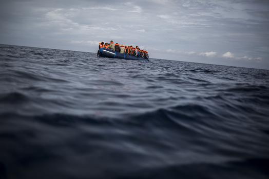 Μαυριτανία: Τουλάχιστον 62 πρόσφυγες νεκροί σε ναυάγιο πλοίου | tovima.gr