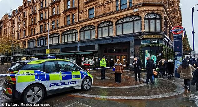Λονδίνο:Τρεις νεκροί μέσα σε 24 ώρες | tovima.gr