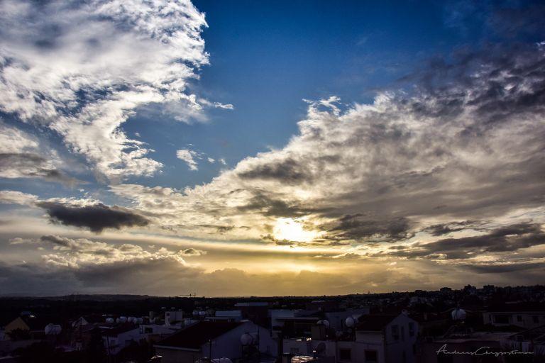 Καιρός : Συννεφιές το Σάββατο | tovima.gr