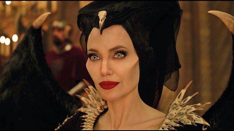 Angelina Jolie: Magnificent | tovima.gr