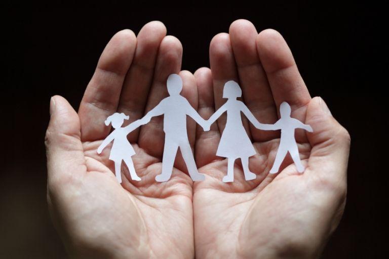 Επίδομα παιδιού : Πότε θα καταβληθεί η έκτη δόση | tovima.gr