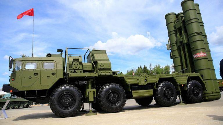 Ρωσία-Τουρκία κλείνουν νέο συμβόλαιο για τους S-400   tovima.gr