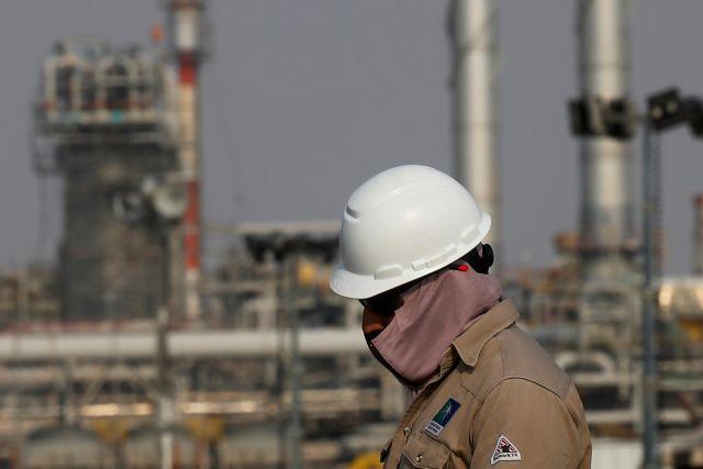 ΟΠΕΚ – Ρωσία: Εδωσαν τα χέρια για μείωση παραγωγής πετρελαίου   tovima.gr