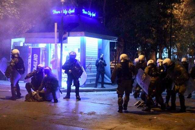 Δολοφονία Γρηγορόπουλου: Δόγμα μηδενικής ανοχής από την ΕΛ.ΑΣ στα Εξάρχεια | tovima.gr