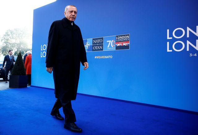 Ο Ερντογάν συνεχίζει τον προκλητικό χαβά του | tovima.gr