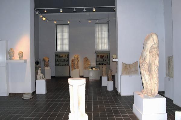Χαλκίδα : Εργαζόμενος έχασε τη ζωή του μέσα σε αρχαιολογικό μουσείο | tovima.gr