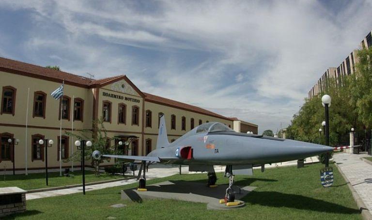 Πολεμικό Μουσείο : Ποια είναι τα δύο νέα «στολίδια» του   tovima.gr