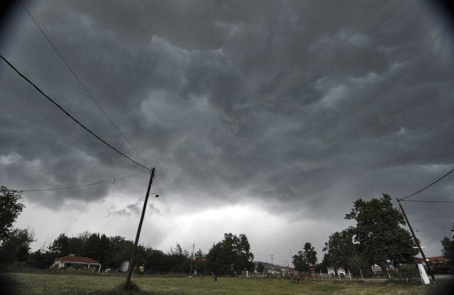 Προειδοποίηση Καλλιάνου για νέο κύμα κακοκαιρίας – Σε ποιες περιοχές θα βρέξει   tovima.gr