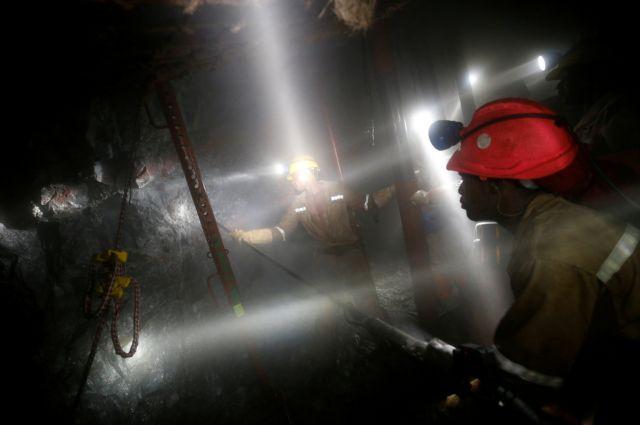 Νεκροί οι 4 εργαζόμενοι του χρυσωρυχείου στη Ν. Αφρική – Αγνοούνταν από την Παρασκευή | tovima.gr