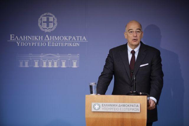 Πάει Βρυξέλλες για το Συμβούλιο Εξωτερικών Υποθέσεων ο Δένδιας | tovima.gr