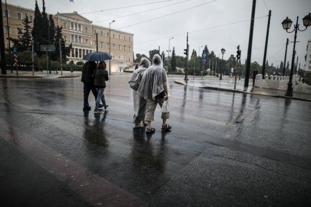 «Διδώ» : Από το βράδυ της Δευτέρας στην Ελλάδα το νέο κύμα κακοκαιρίας | tovima.gr