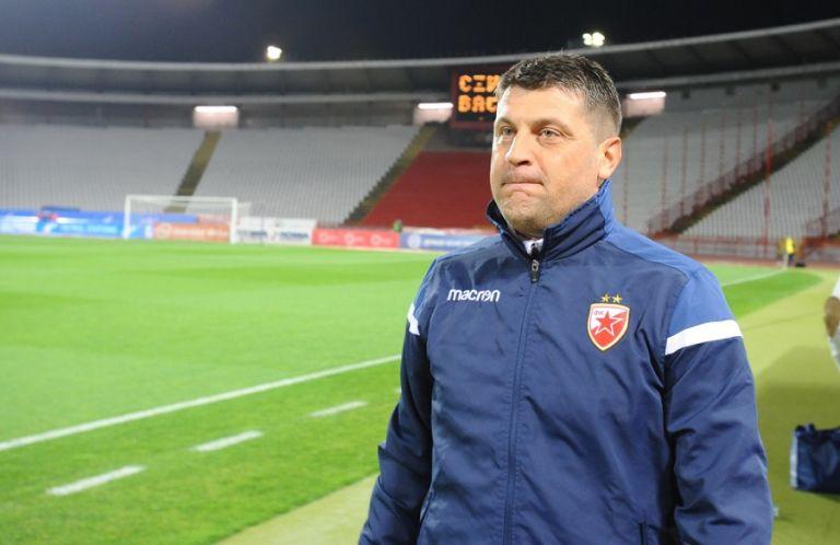 Μιλόγεβιτς : Θέλουμε να παίξουμε όσο καλύτερα μπορούμε κόντρα στον Ολυμπιακό | tovima.gr