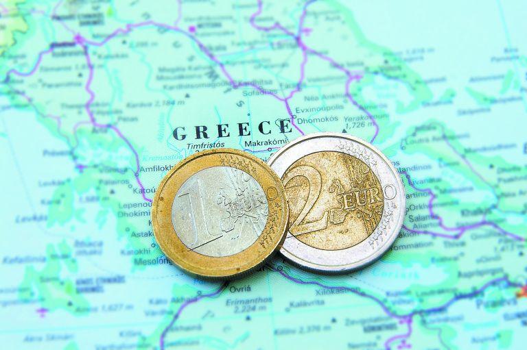 Αντεστραμμένη πραγματικότητα: Λίγο πριν, λίγο μετά το ευρώ   tovima.gr