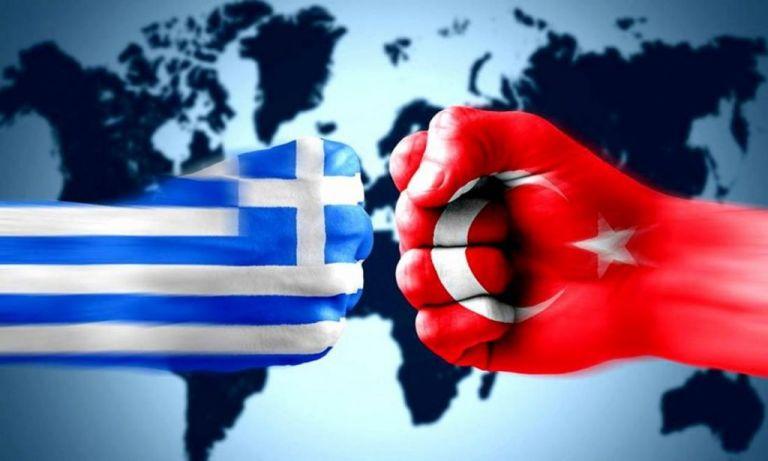 Οι Τούρκοι έχουν πολιτική στα εθνικά θέματα. Εμείς όχι!   tovima.gr