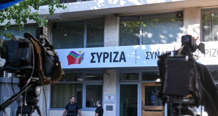 Στη Βουλή από τον ΣΥΡΙΖΑ οι καταγγελίες για αστυνομική βία   tovima.gr