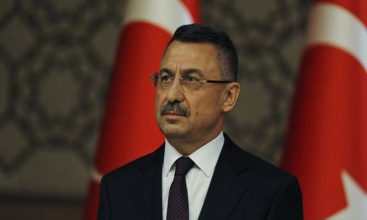 Φουάτ Οκτάι: Η Τουρκία δεν θα κάνει την παραμικρή υποχώρηση σε Αιγαίο, Κύπρο και Αν. Μεσόγειο | tovima.gr