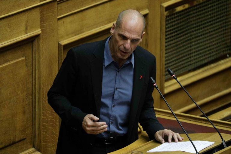 ΜέΡΑ25: Καταψηφίζει το νομοσχέδιο για την ψήφο αποδήμων | tovima.gr