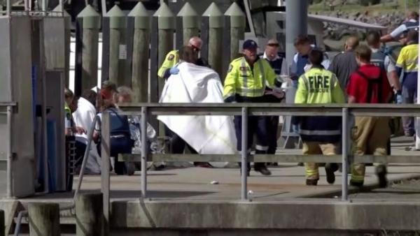 Νέα Ζηλανδία: Φόβοι για αύξηση των νεκρών – «Καμία ελπίδα για όσους βρίσκονταν στο νησί»   tovima.gr