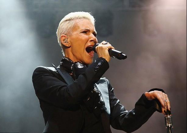 Πέθανε η τραγουδίστρια των Roxette Μαρί Φρέντρικσον | tovima.gr