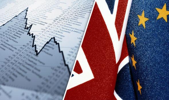 Βρετανία: Με τον βραδύτερο ετήσιο ρυθμό επτά ετών αναπτύχθηκε η οικονομία τον Οκτώβρη   tovima.gr