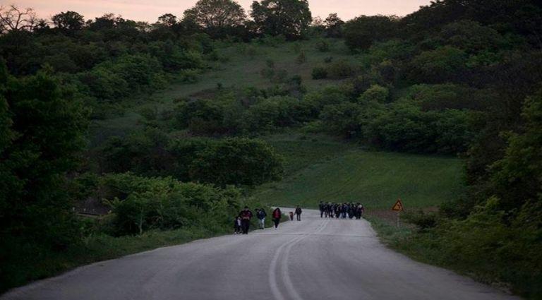 Έβρος: Εντοπίστηκαν τα πτώματα έξι νεαρών προσφύγων | tovima.gr