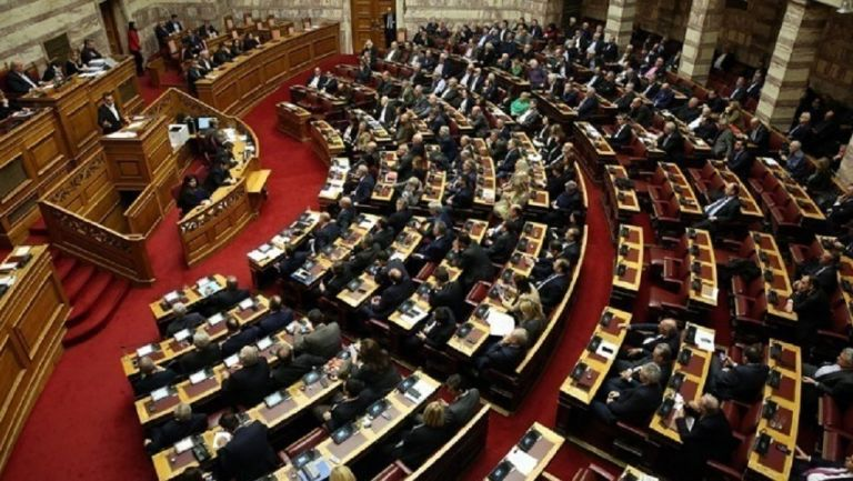 Επίκαιρη επερώτηση 51 βουλευτών του ΣΥΡΙΖΑ για τους αγρότες | tovima.gr