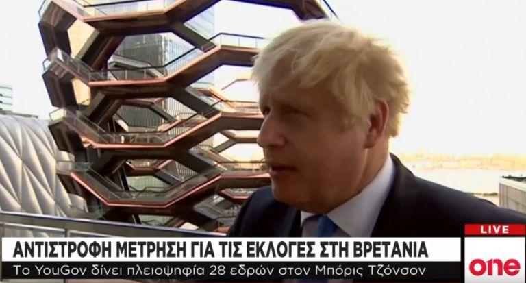 Εκλογές στη Μεγάλη Βρετανία: Τα πιθανά σενάρια | tovima.gr