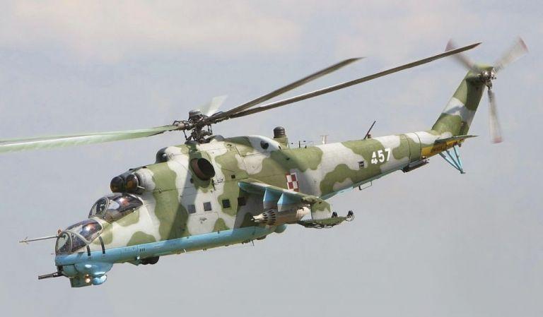 Ρωσία: Συνετρίβη στρατιωτικό ελικόπτερο – Πληροφορίες για 2 νεκρούς | tovima.gr