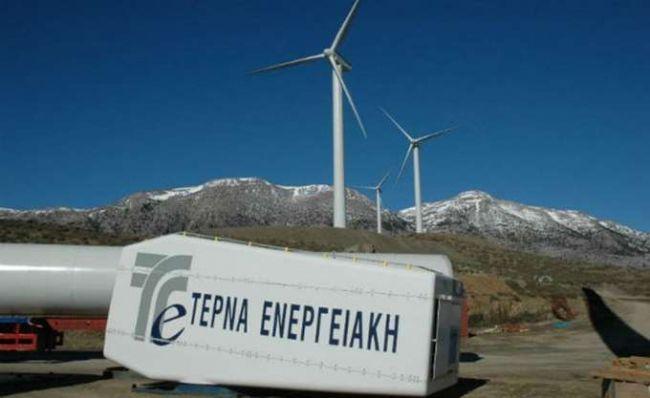 Εκτίναξη κερδών 55,8% για την Τέρνα Ενεργειακή   tovima.gr