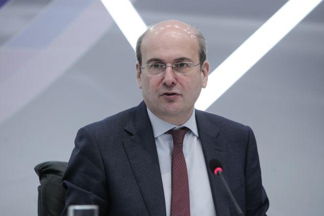 Χατζηδάκης: Η Ελλάδα δεν ζητάει παρατάσεις για την κλιματική αλλαγή – Οι 5 στόχοι | tovima.gr