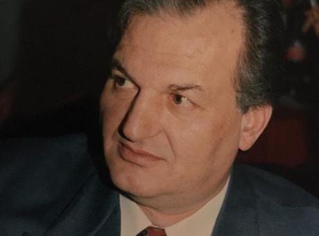 Πέθανε ο επιχειρηματίας Άγγελος Ντάβος – Ιδρυτής του ομίλου Bingo | tovima.gr