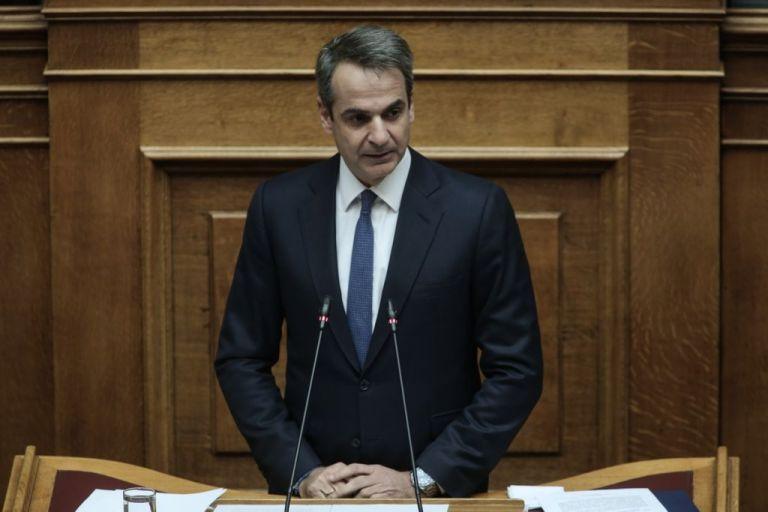 Μητσοτάκης: Η ψήφος των Ελλήνων του εξωτερικού είναι μια δημοκρατική νίκη, μια κοινοβουλευτική επιτυχία | tovima.gr