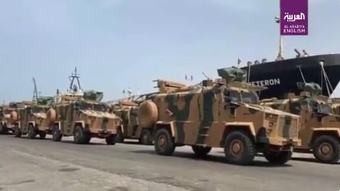 Βίντεο – ντοκουμέντο αποδεικνύει τον εκβιασμό της Λιβύης από την Τουρκία | tovima.gr